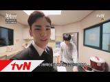 [메이킹] 민호&채연! 기범이 그만 괴롭혀! tvN혼술남녀 6화
