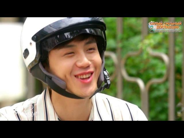 {funny FMV} Kim Sun Ho Go Won Hee - Good Luck