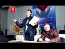 У Кропивницькому відбулась позачергова конференція спілки журналістів