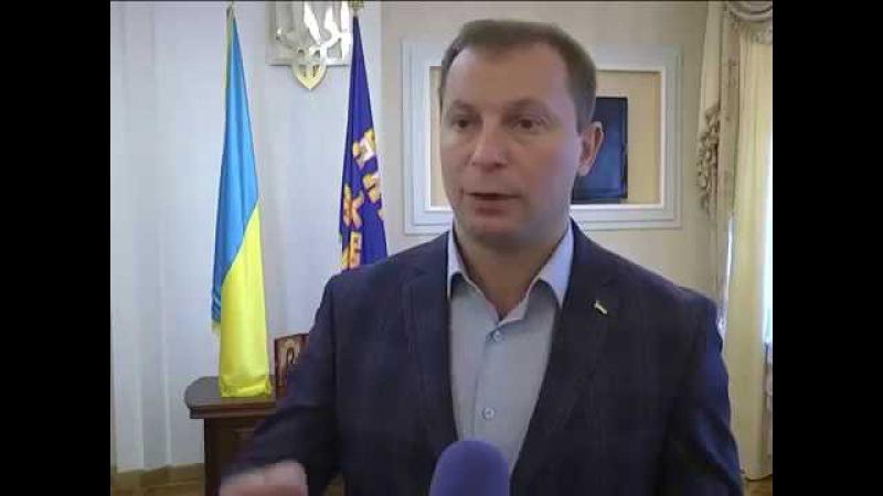 Степан Барна звернувся до уряду про виділення коштів на зарплати та стипендії для ПТУ