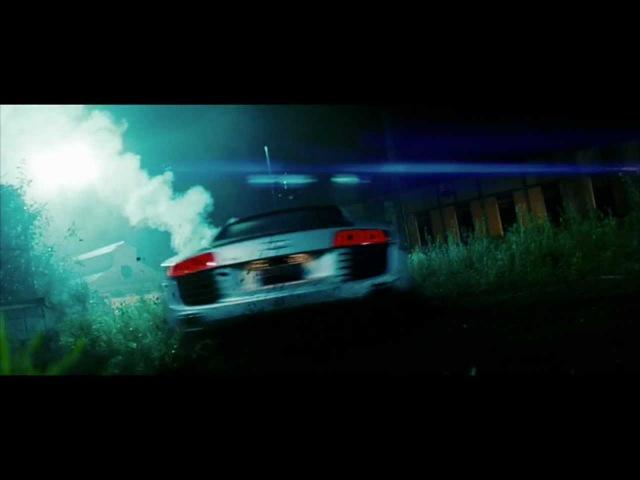 Transformers - Revenge Of The Fallen Audi R8