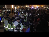Стычки с полицией и беспорядки на улицах  митинг в Вашингтоне против Трампа  РИА Новости - события в России и мире темы дня, фото, видео, ин6