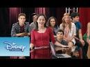 Violetta: Momento Musical: Los chicos cantan Euforia