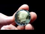50 Cents (Half Dollar) USA 1984 - S Proof