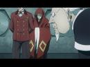 D.Gray-man Hallow ТВ-2 5 серия русская озвучка Zendos / Ди Грэй-Мен Святой 2 сезон 05 / Грей Мен смотреть аниме онлайн бесплатно на Sibnet