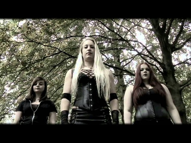 FUNERAL WHORE The Graveyard Silence OFFICIAL VIDEO 2016