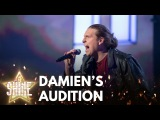 Damien Kivlehan performs You Give Love A Bad Name by Bon Jovi - Let It Shine - BBC One