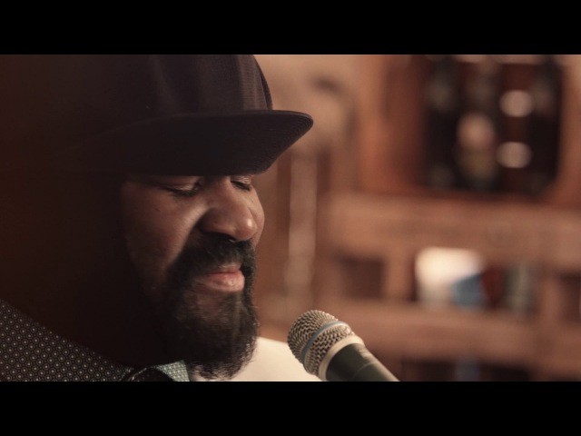 Gregory Porter Sweet Lorraine (Live) - The Henry Westons Sessions at Cheltenham Jazz Festival 2017