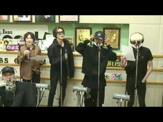 170522 위너 WINNER - 휘파람(WHISTLE) BLACKPINK cover LIVE (Karaoke ver.)