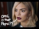 FULL Pepsi Ad Commercial with Kendall Jenner