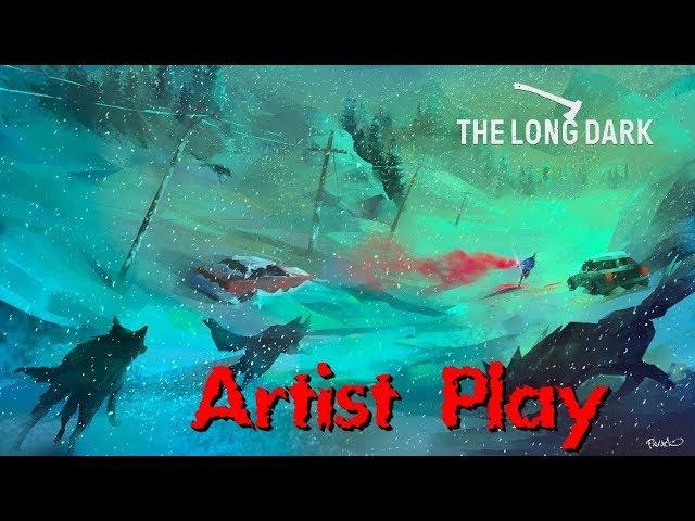The Long Dark - Суровое выживание в дикой природе Канады (Artist Play)