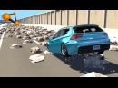 - Embedded Rocks car Speeding Crashes