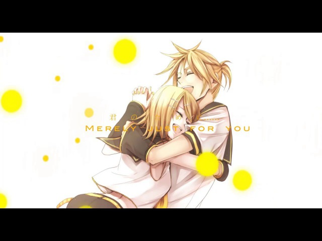 Kagamine Rin and Len Memories English Sub Fanmade Video