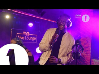 Stormzy - Sweet Like Chocolate (Shanks & Bigfoot cover) @ BBC 1Xtra Live Lounge