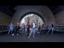 Another Day of Sun - La La Land   New York City   Choreography by Fernando Salazar