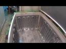 Автомобильный морозильник 140 литров