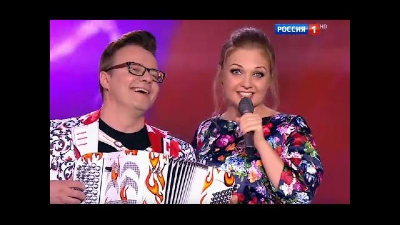 Марина Девятова Разговоры Субботний вечер от 22 10 16