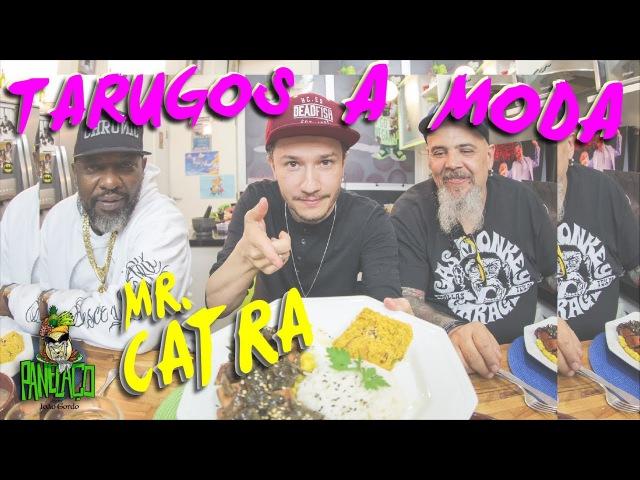 Tarugos a moda com Mr. Catra e Popoh Vinicius| Panelaço do João Gordo