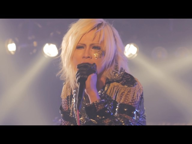 Hysteria ONEMAN LIVE 『ALL BULLET DISCHARGE』SPOT