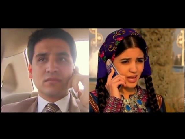 Turkmenfilm - Sen Bilen | 2014