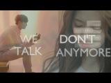 Lee Jong Suk &amp Park Shin Hye - We Don't Talk Anymore