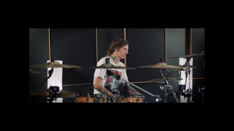 DRUMSTARZ live - Грэг Карпов (5Diez)