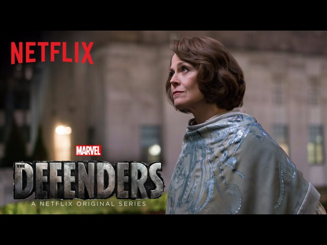 Marvel's The Defenders | Official Trailer 2 [HD] | Netflix