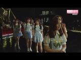 170113 Golden Disk Digital Song Division: GFriend (여자친구) @ 골든디스크 시상식 The 31st Golden Disc Awards
