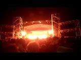 Dimitri Vangelis &amp Wyman - Grizzly (Intro)  Barricade @ Top FM Beach Party 2016