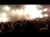 Dimitri Vangelis &amp Wyman - People of the Night  ID2 @ Top FM Beach Party 2016