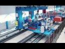 ZEMAN SBA Conti Plus – автоматическая сборка и сварка на основе антропоморфных роботов