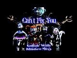 [SFM FNAF] I Cant Fix You | (Collab w/ShadowMiss)