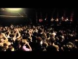 Gotan Project live - Casino de Paris
