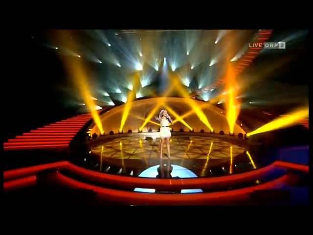 Helene Fischer Hit medley Das Frühlingsfest der 100 000 Blüten ORF2 Live 2013 mar16