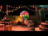 Madagascar 3 Clip Circus Afro
