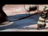 i believe i can fly(ice age 2)