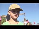 На Федюхиных высотах стартовал ежегодный Крымский военно исторический фестиваль