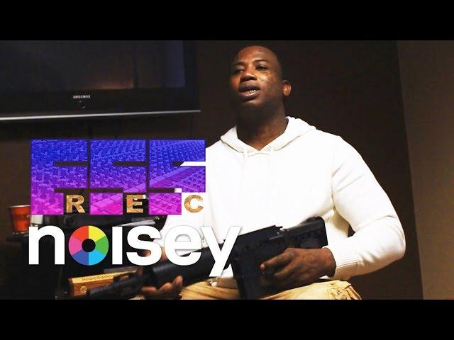 Noisey Atlanta Gucci Mane Jeezy Trap Lords Episode 3 русская озвучка от ESS Russian