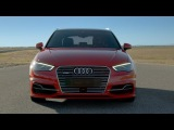 Audi A3 e-tron Attention