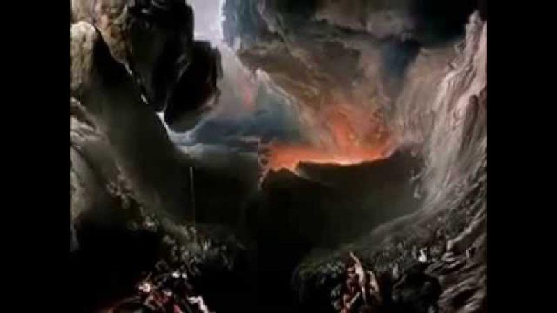 ''Битвы Богов'' - Тор