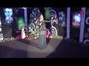 """Зайнаб Махаева """"Ангел""""-Новогодний огонек-2012 г."""