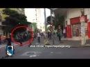 Brasil - Sao Paulo - Atropello Masivo contra un Recorrido de Skaters - 25 Junio 2017