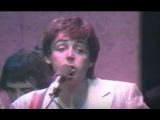 Rockestra with Paul McCartney and Pete Townshend -