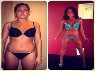 Похудела на 7 кг и вес ОСТАНОВИЛСЯ!!!! Почему  форум
