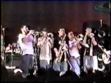 Reel Big Fish Live 1996 and 1997 Classic Part 1 Rare
