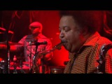 Warren Haynes Band - Man in Motion