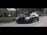 Audi A8 Black Boss - Audi World - Shahmen - Mark