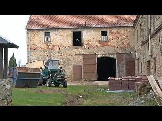 ВГермании заброшенные деревни превращаются вцентры притяжения экспертов вобласти энергетики