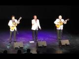 Концерт трио РЕЛИКТ в ММДМ (Театральный зал, 15072016) 1 часть
