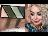 Makeup with a New palette Mary KAY Shades Jade Макияж с новой палеткой теней Нефритовые Искры